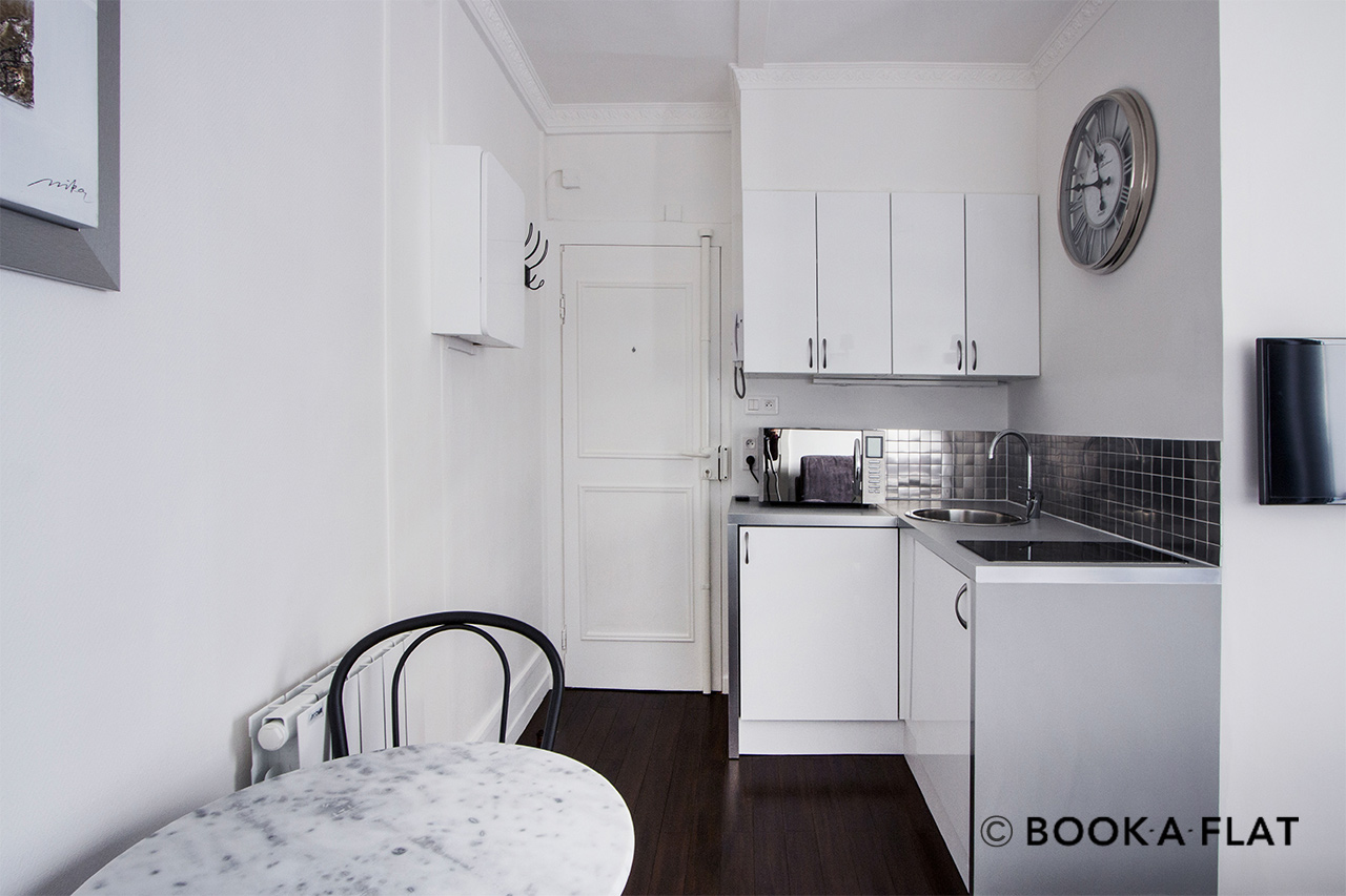 Apartamento Paris Rue Saint Dominique 7