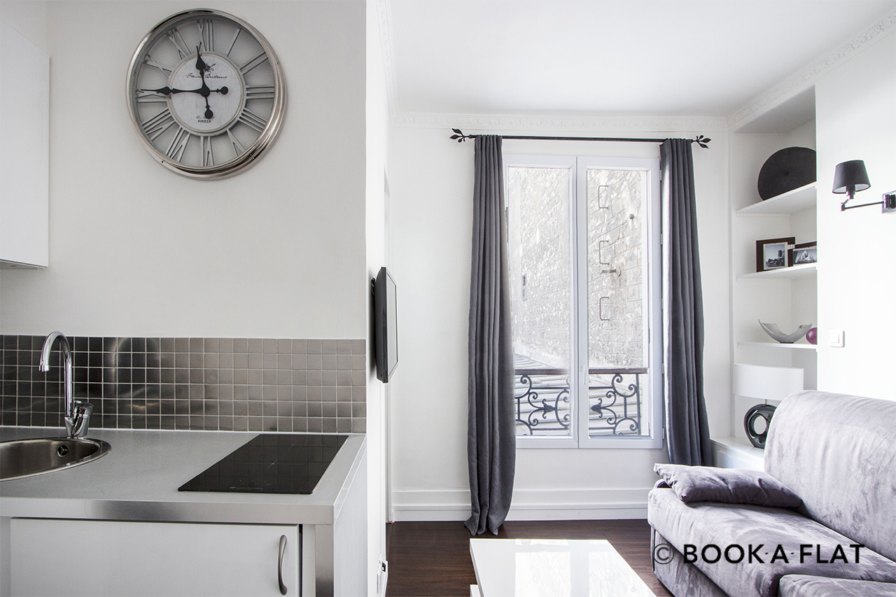 Apartamento Paris Rue Saint Dominique 2