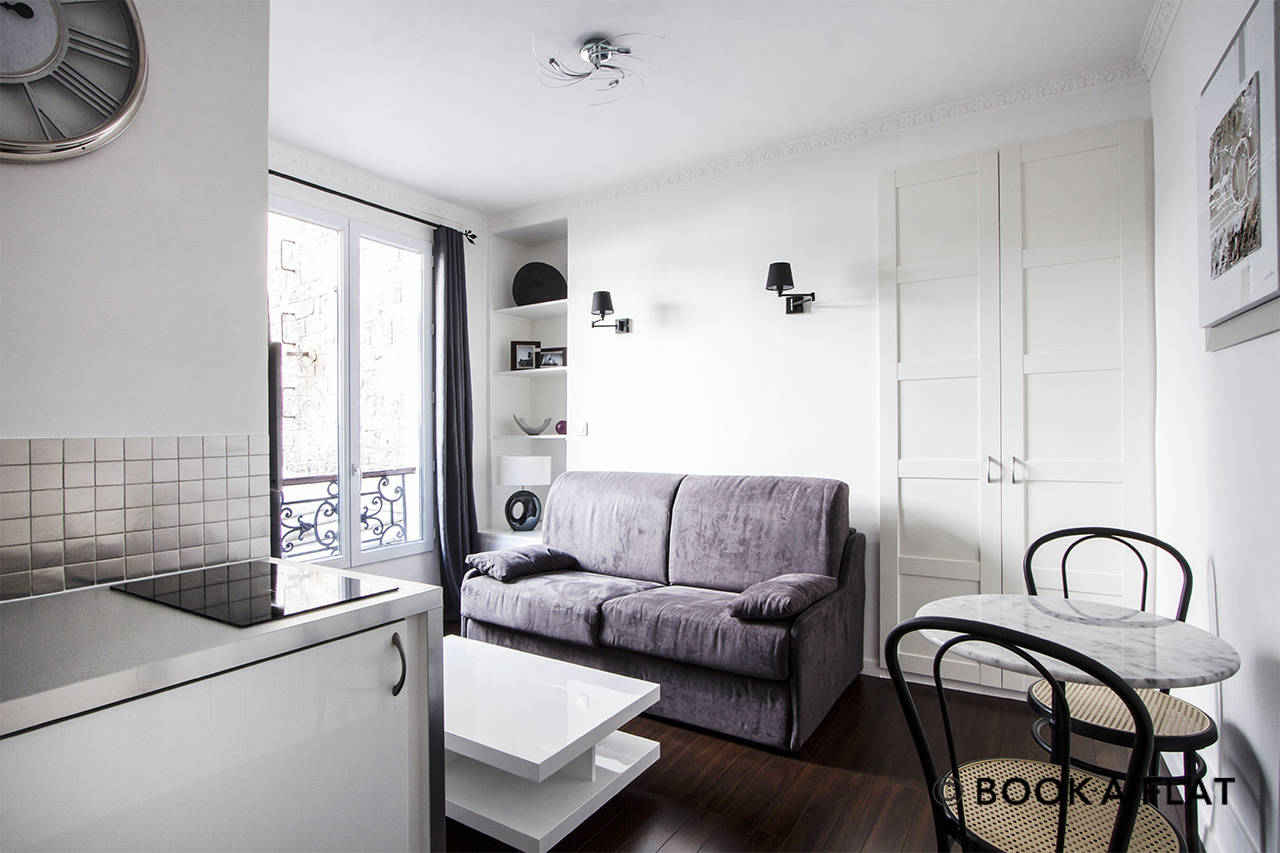 Apartamento Paris Rue Saint Dominique 3