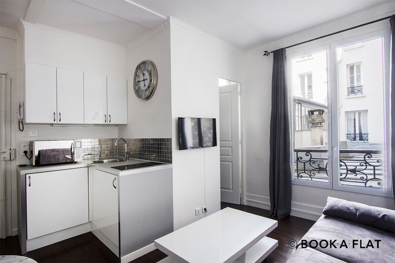 Apartamento Paris Rue Saint Dominique 4