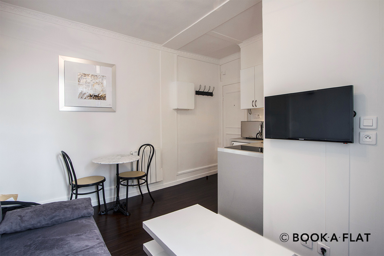 Apartamento Paris Rue Saint Dominique 5