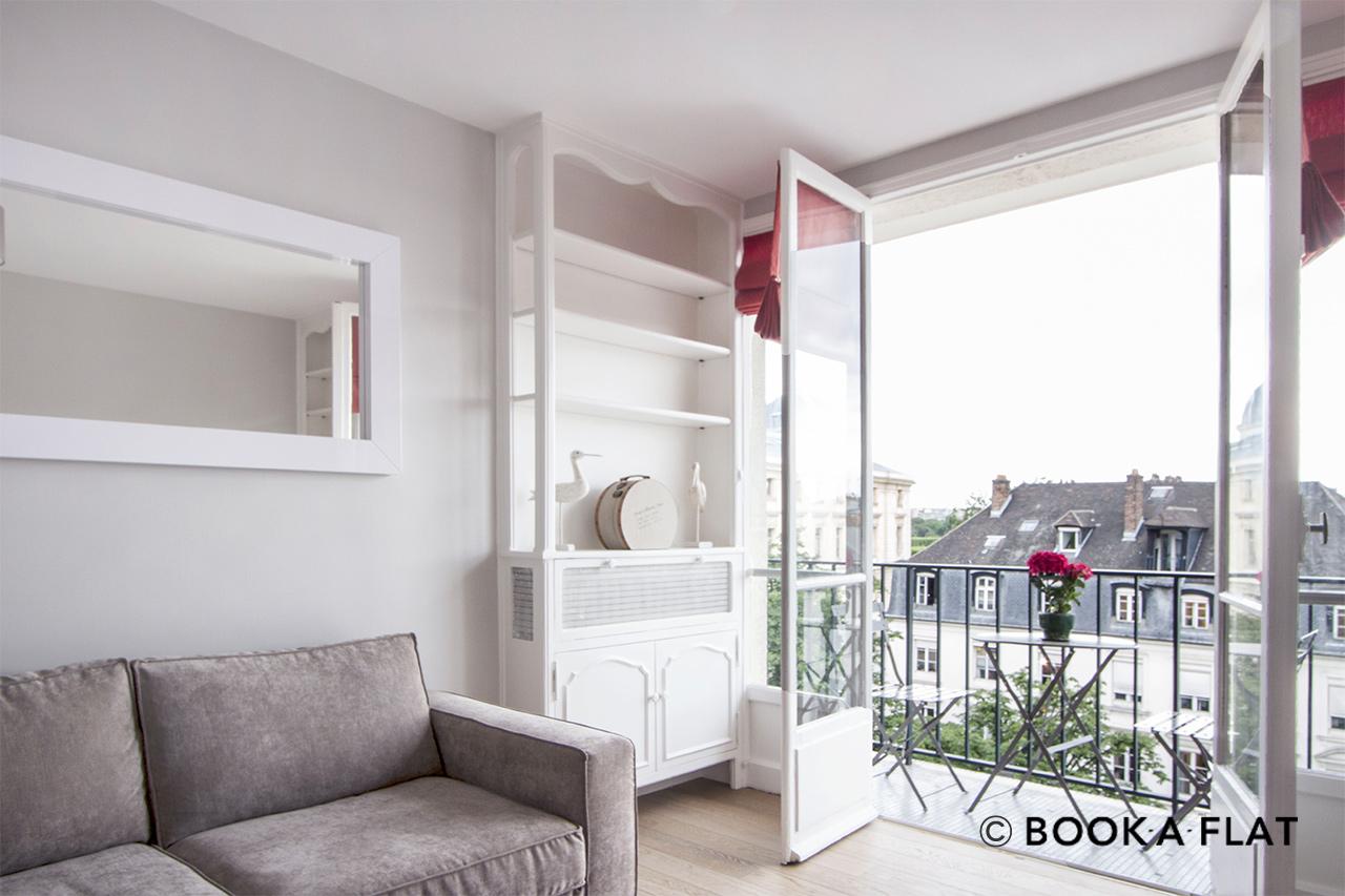 Location appartement meubl rue geoffroy saint hilaire paris ref 9631 - Louer appartement meuble paris ...