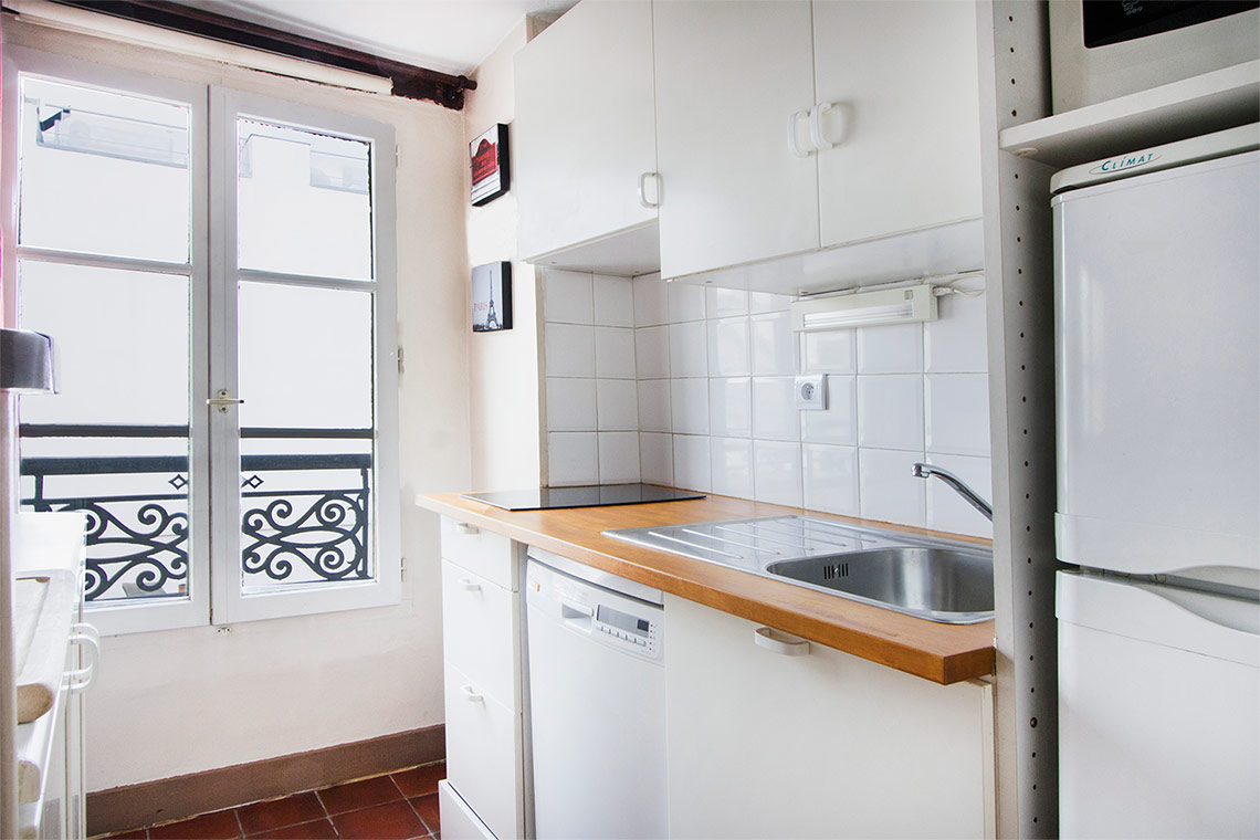 Apartment Paris Rue Boissy d'Anglas 3