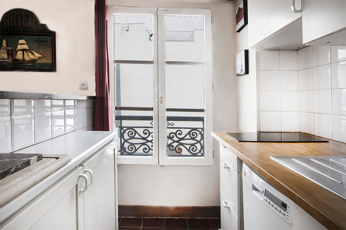 Apartment Paris Rue Boissy d'Anglas 4