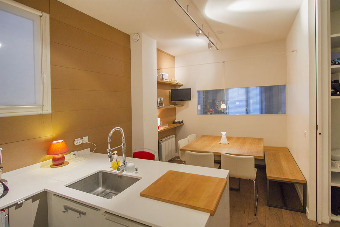 ... Appartement Boulogne Billancourt Rue Heyrault 5 ...
