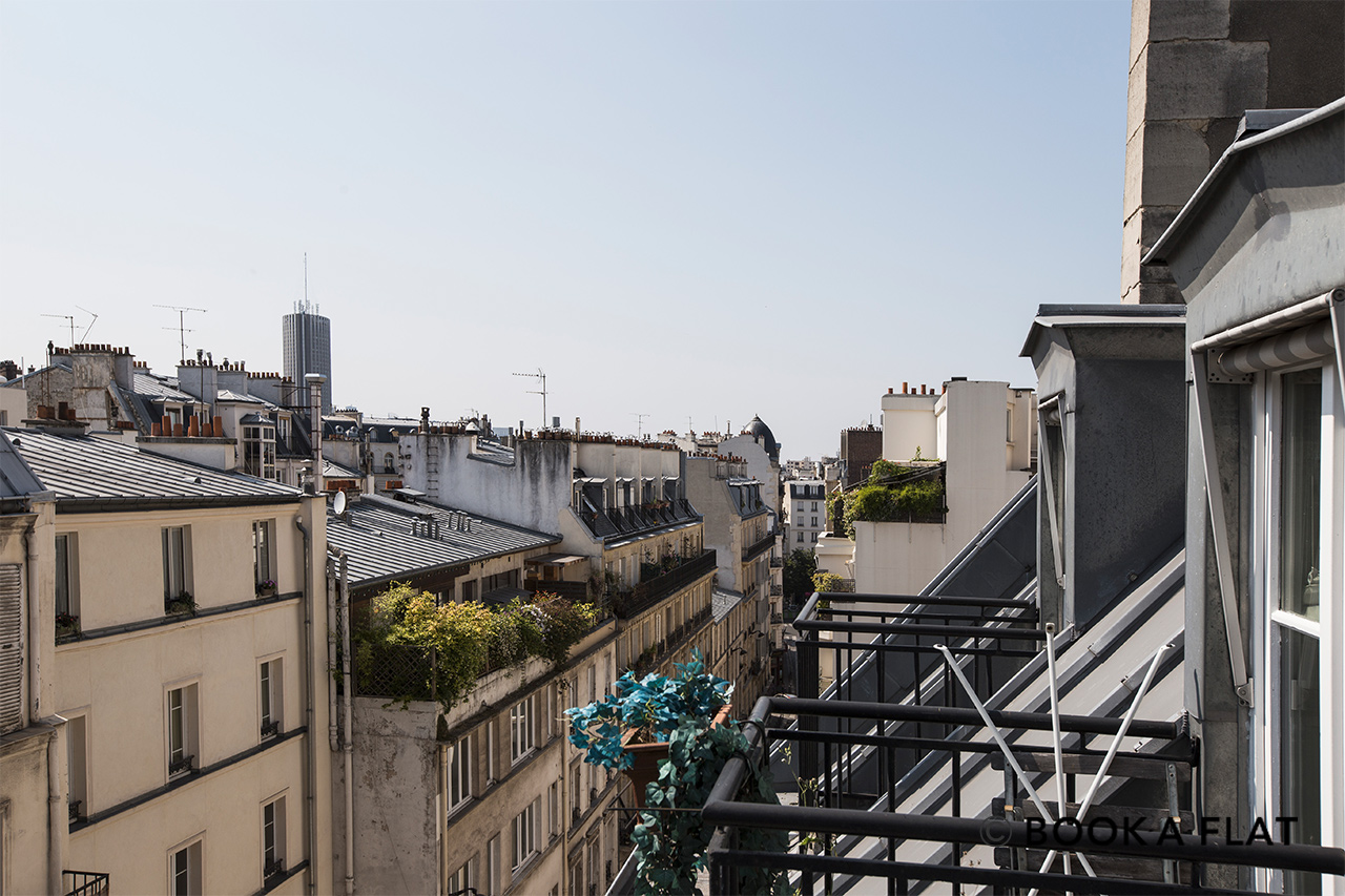 Apartamento Paris Avenue de Wagram 10