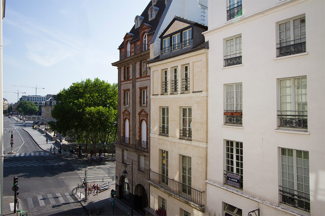 Appartement Paris Rue Dauphine 11