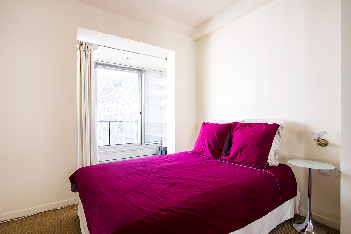 Apartment Paris Rue Jean Bart 9
