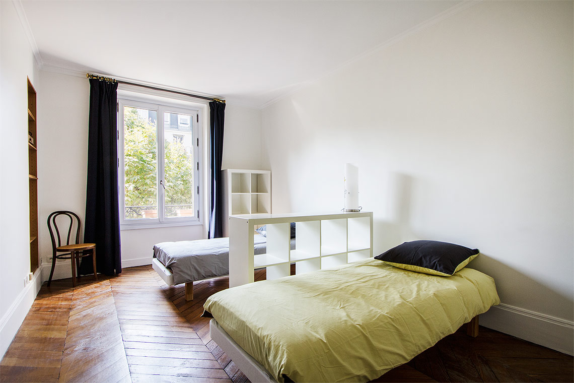 Wohnung Paris Boulevard Saint Germain 11