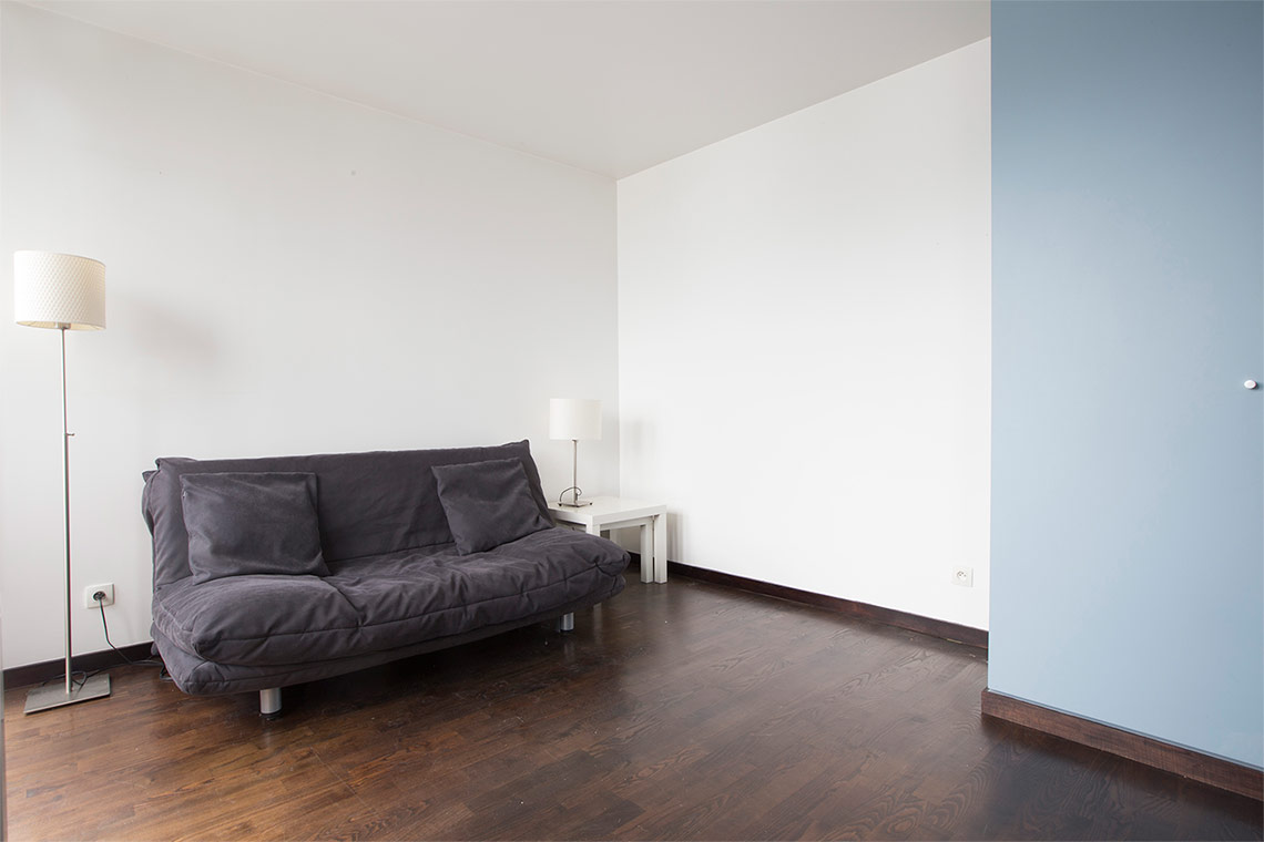 Apartment Paris Rue Boileau 7