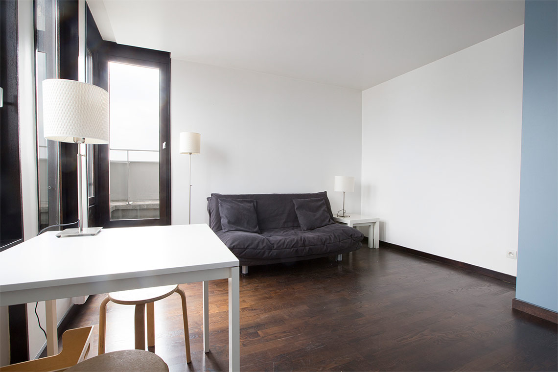 Apartment Paris Rue Boileau 9