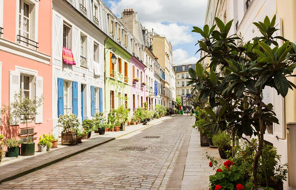 Appartement Meubl 233 Quartier Bastille 224 Paris